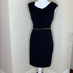 Kay Unger Dress Size 4